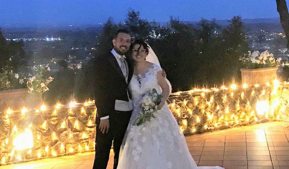 Il matrimonio di Paolo e Sara  a Pistoia, Pistoia