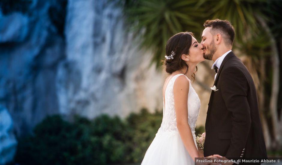 Il matrimonio di Francesco e Miriana a Minervino Murge, Bari