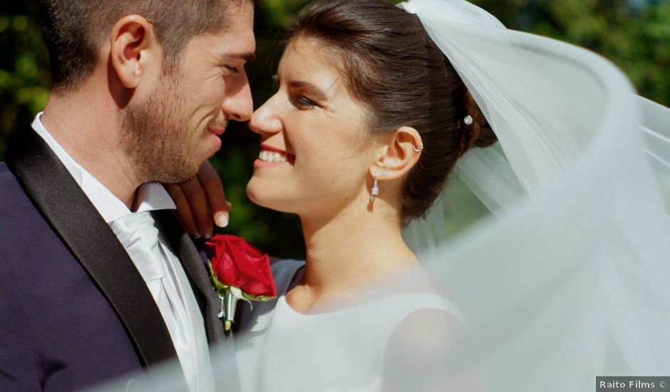 Il matrimonio di Alessio e Rachele a Cavriana, Mantova