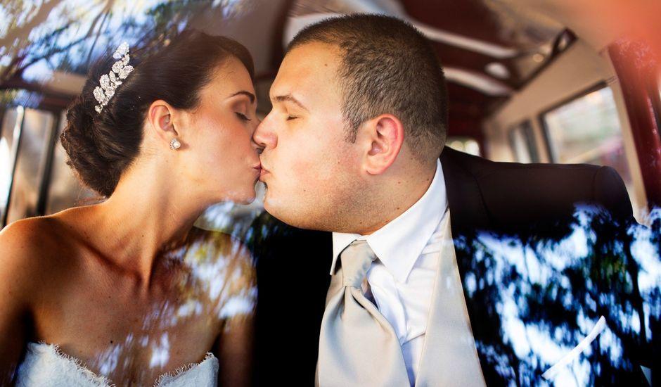Il matrimonio di Alessandro  e Veronica  a Trapani, Trapani
