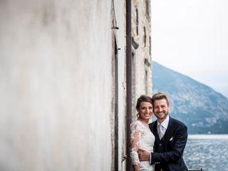 Le nozze di Tiziana e Marco