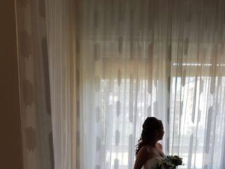 Le nozze di Mariarosaria  e Salvatore  3