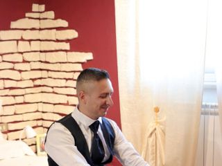 Le nozze di Federica e Fabrizio 2
