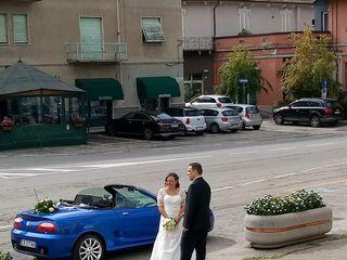Le nozze di Sara e Giuseppe 2