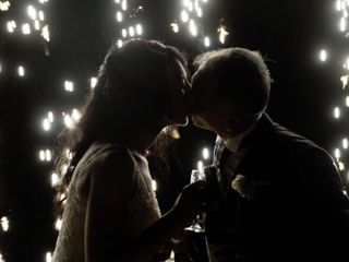 le nozze di Rosanna e Stefano 1