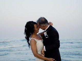 Le nozze di Rosanna e Stefano 2