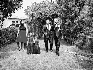 Le nozze di Daniele e Marianna 2