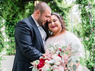Le nozze di Michele e Marilù 1