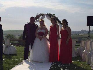 Le nozze di Cristina e Corrado 2
