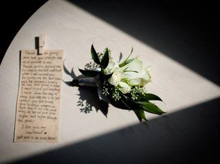 Le nozze di Noemi e Manuel 1