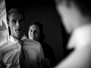 Le nozze di Noemi e Manuel 3
