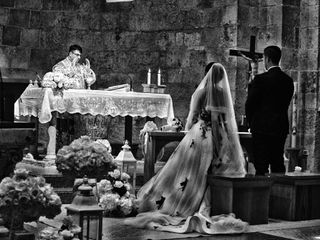le nozze di Laura e Alessandro 1