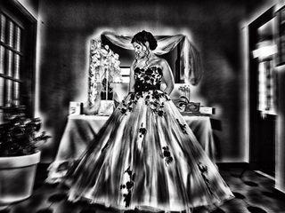 le nozze di Laura e Alessandro 2