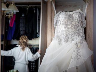 Le nozze di Tania Fabiola e Matteo 2