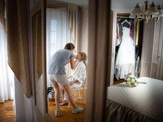 Le nozze di Tania Fabiola e Matteo 3