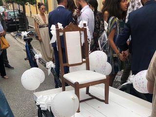 Le nozze di Giulia e Nicolo  1