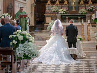 Le nozze di Giulia e Nicolo