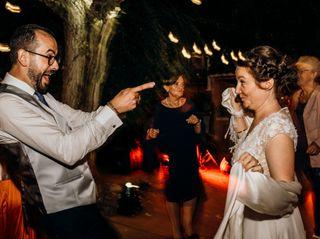 Le nozze di Davide e Irene