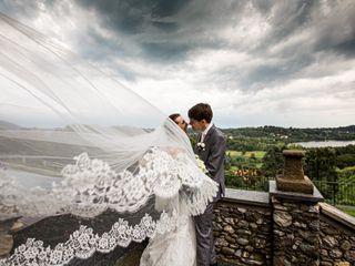 Le nozze di Viviana e Matthew