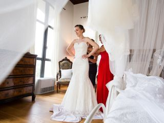Le nozze di Viviana e Matthew 2