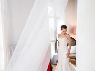 Le nozze di Viviana e Matthew 3