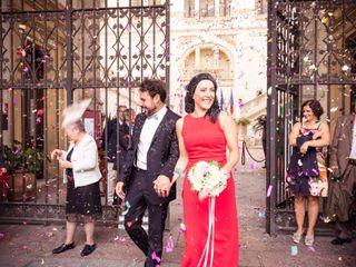 Le nozze di Ofelia e Salvatore