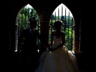 Le nozze di Alice e Fabrizio 1