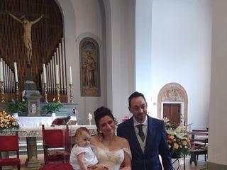 Le nozze di Lucia e Vieri 1