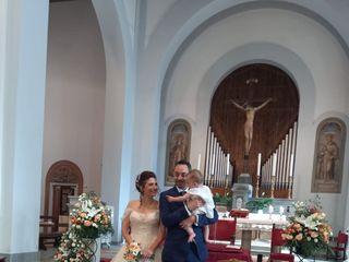 Le nozze di Lucia e Vieri 2