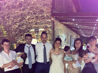 Le nozze di Lucia e Vieri 3