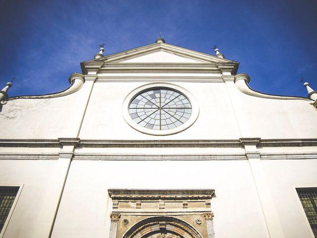 Il matrimonio di Marco e Tiziana a Brescia, Brescia 21