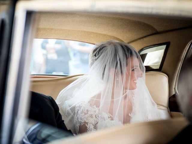 Il matrimonio di Marco e Tiziana a Brescia, Brescia 26