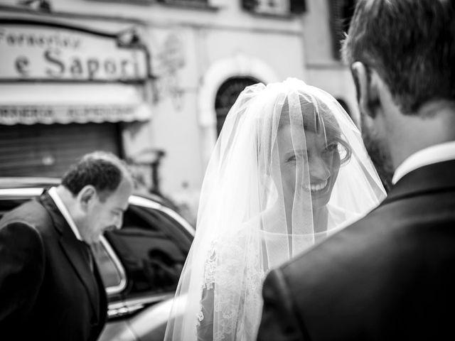Il matrimonio di Marco e Tiziana a Brescia, Brescia 30