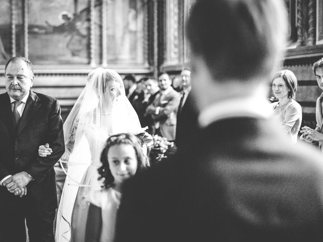Il matrimonio di Marco e Tiziana a Brescia, Brescia 31