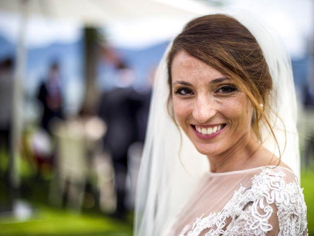 Il matrimonio di Marco e Tiziana a Brescia, Brescia 43