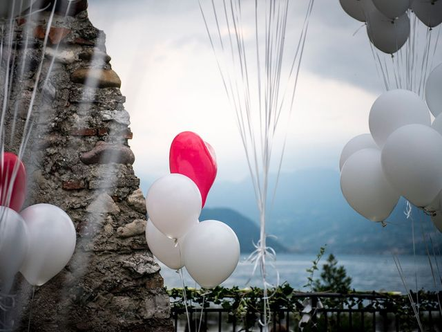 Il matrimonio di Marco e Tiziana a Brescia, Brescia 54