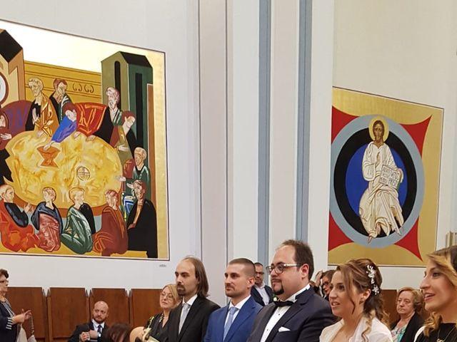 Il matrimonio di Salvatore  e Mariarosaria  a Napoli, Napoli 5