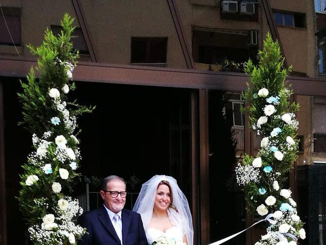 Il matrimonio di Salvatore  e Mariarosaria  a Napoli, Napoli 7