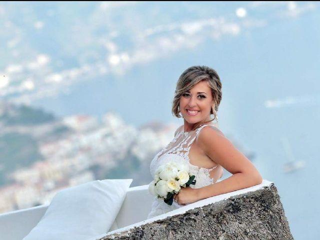 Il matrimonio di Stefano e Rossella a Amalfi, Salerno 1