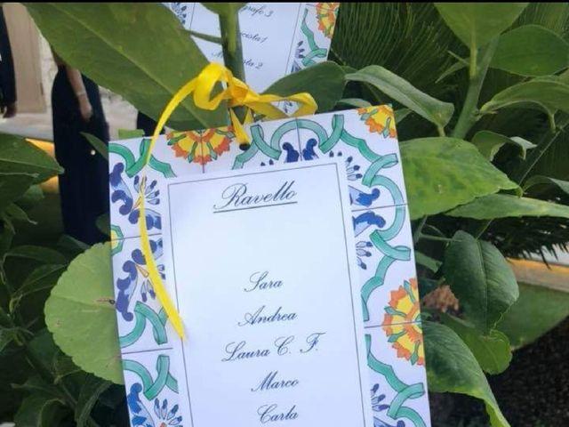 Il matrimonio di Stefano e Rossella a Amalfi, Salerno 4