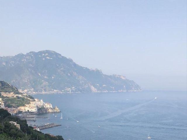 Il matrimonio di Stefano e Rossella a Amalfi, Salerno 6
