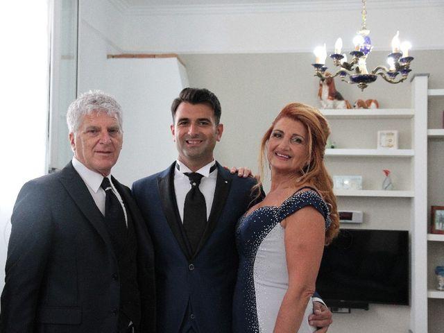 Il matrimonio di Stefano e Rossella a Amalfi, Salerno 16