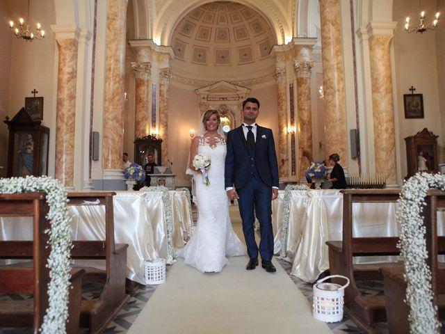 Il matrimonio di Stefano e Rossella a Amalfi, Salerno 20