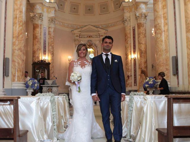 Il matrimonio di Stefano e Rossella a Amalfi, Salerno 21
