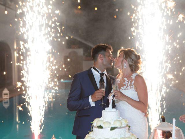 Il matrimonio di Stefano e Rossella a Amalfi, Salerno 22