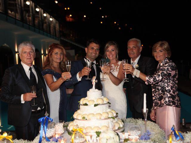 Il matrimonio di Stefano e Rossella a Amalfi, Salerno 24