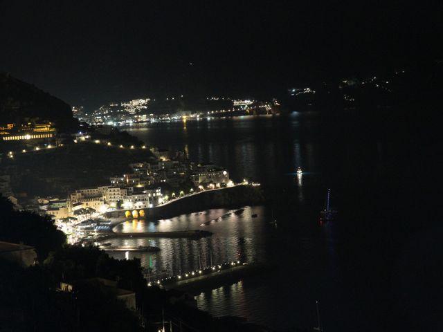 Il matrimonio di Stefano e Rossella a Amalfi, Salerno 34