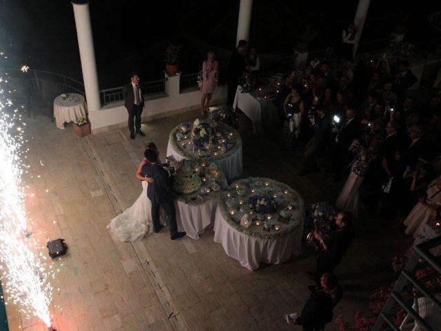 Il matrimonio di Stefano e Rossella a Amalfi, Salerno 35