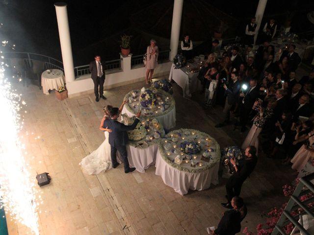 Il matrimonio di Stefano e Rossella a Amalfi, Salerno 36