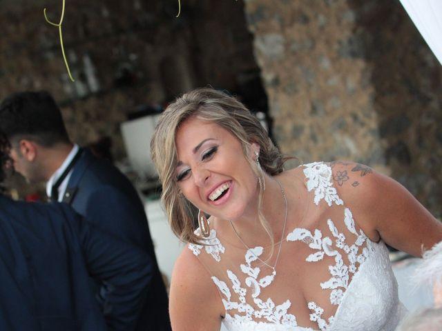 Il matrimonio di Stefano e Rossella a Amalfi, Salerno 43